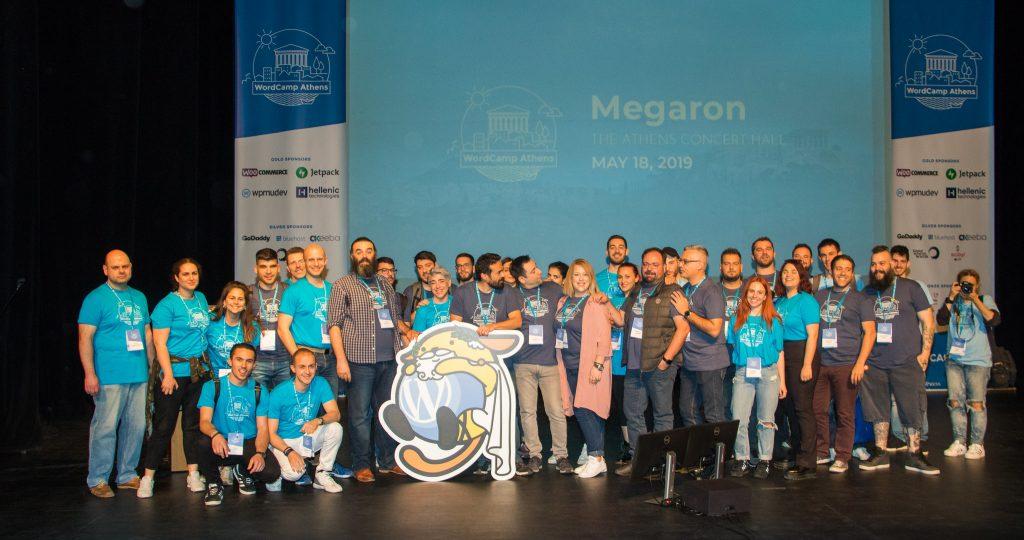 wordcamp-organizers